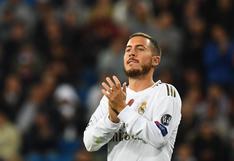 La convocatoria del Real Madrid para enfrentar a Real Valladolid por LaLiga