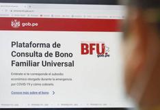 Segundo Bono Universal: cómo puedo cobrar por Billetera digital si no me registré a tiempo