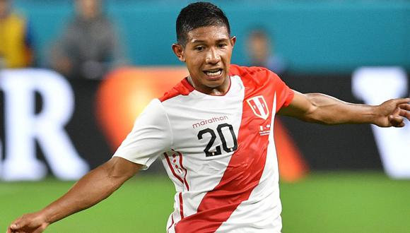 Perú - Uruguay | Edison Flores es la gran duda de la 'Bicolor' a horas del duelo en el Centenario | VIDEO