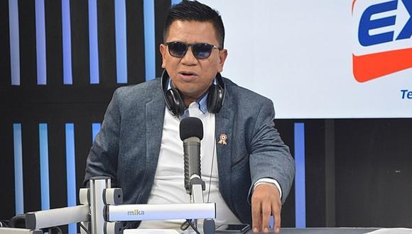 Silvio Valencia regresó a Exitosa Deportes junto a Gonzalo Núñez