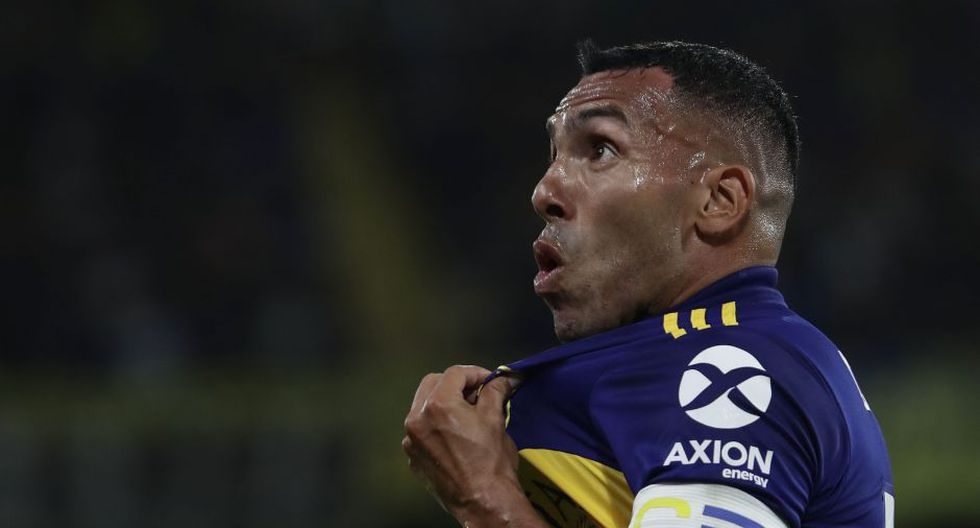 Boca Juniors vapuleó a Godoy Cruz por la Superliga Argentina | Foto: Agencias