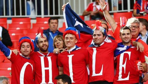 En Chile confirman que está cerca la vuelta de hinchas a los estadios. FOTOS: GEC