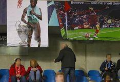 Liverpool se salva de sanción por racismo tras comparar a Origi con el 'Negro del WhatsApp'