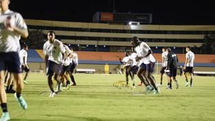Copa América: Así se preparan las selecciones del grupo B
