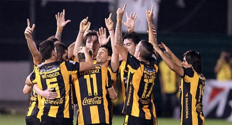 Copa Libertadores: Guaraní dejó afuera a Racing de Diego Milito