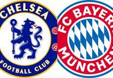 Chelsea vs. Bayern Munich EN VIVO ONLINE: señales de transmisión EN DIRECTO, horarios y alineaciones para el duelo por Champions League desde Stamford Bridge