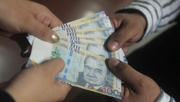 El BFU (Bono Familiar Universal) continúa repartiéndose a sus beneficiarios y aún puedes cobrar si te toca en la Fase 5 (Foto: GEC)