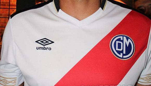 Se fue a la baja con Comerciantes y jugará Sudamericana con Municipal