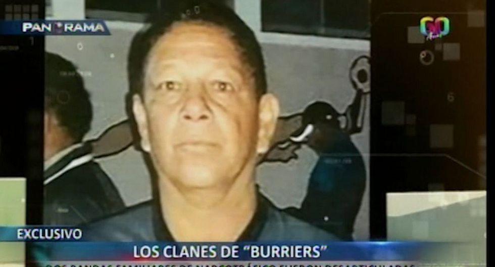Copa Perú | Exárbitro lideraba clan familiar que enviaba droga a Europa, según Panorama | VIDEO