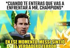 El choque Messi-Cristiano en los mejores memes del sorteo de la Champions League | FOTOS