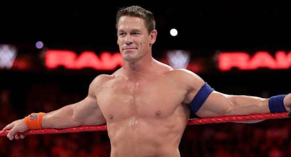 WWE Friday Night SmackDown Live EN VIVO con el regreso de John Cena vía Fox Sports