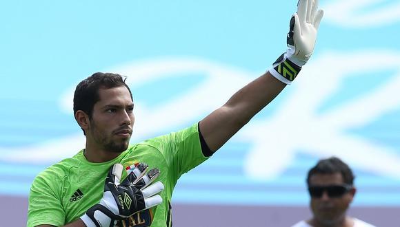 Sporting Cristal vs. Mannucci EN VIVO | Pato Álvarez y el blooper que pone el 1-1 en el Alberto Gallardo [VIDEO]