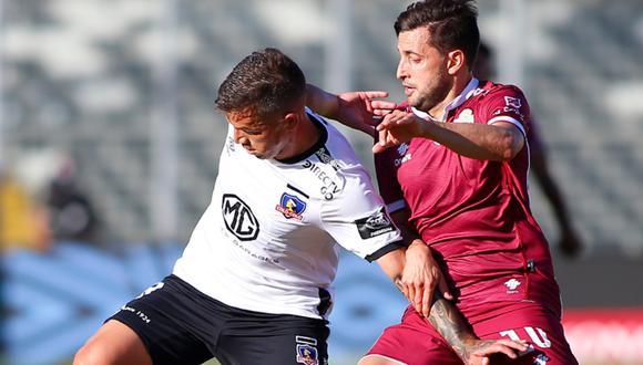 Colo Colo - La Serena, ONLINE | Campeonato Nacional