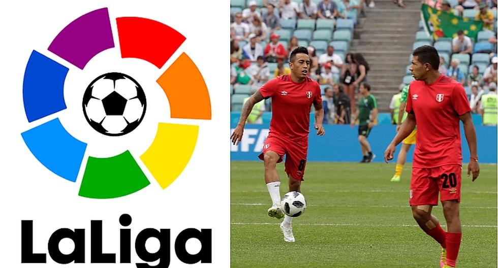Diario AS de España revela que Flores es seguido por club de la Liga