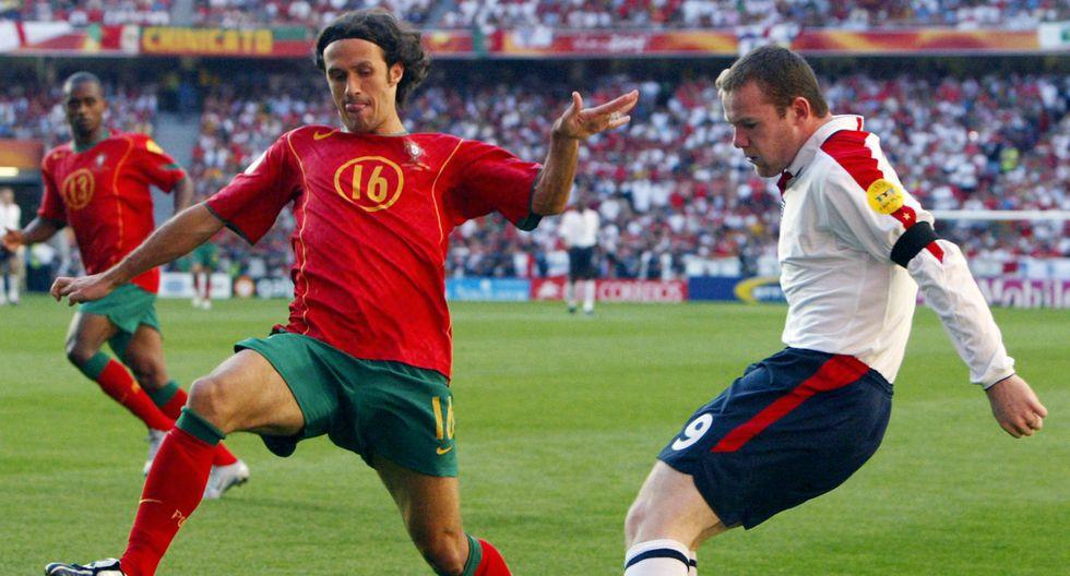 Ricardo Carvalho estaba valorizado en 32 millones de dólares. (Foto: AFP)
