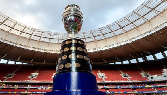 Argentina y Brasil definirán al campeón de la Copa América este sábado en el Estadio Maracaná. (Foto: Conmebol)