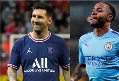 PSG vs. Manchester City en vivo: formaciones, horarios y dónde ver el partido de Champions League