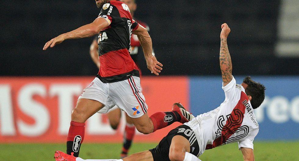 Será la quinta ocasión en que los dos clubes se enfrenten en la Copa Libertadores. (Foto: AFP)