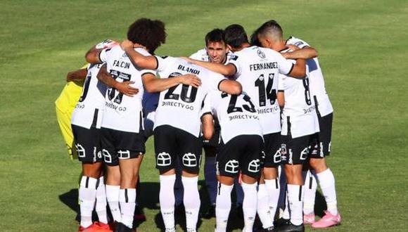 Colo Colo vs. U. de Concepción EN VIVO vía TNT Sports: chocan en el Fiscal de Talca por la permanencia en Primera. (Foto: Agencia Uno)
