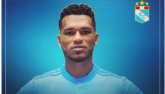 Sporting Cristal: Rolando Blackburn quiere gritar en la Copa Libertadores