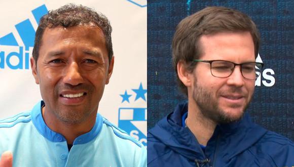 Roberto Palacios asegura que debido al mal acciones de Barreto, le fue mal en Cristal.