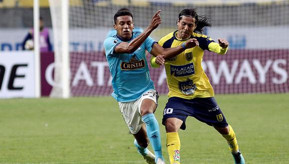Mister Chip resalta insólito récord histórico de Sporting Cristal tras derrota