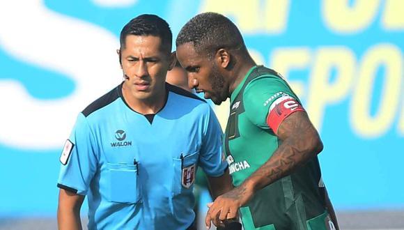 Alianza Lima y Alianza Atlético juegan por el partido pendiente de la fecha 1 de la fase 1 de Liga 1 en el estadio Alberto Gallardo. Sigue el MINUTO A MINUTO del partido.
