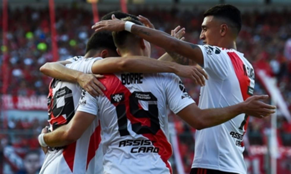 River vs. Central en vivo y en directo por la Superliga Argentina