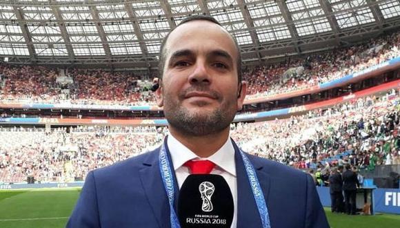 """Coki Gonzales sobre descenso de Alianza Lima: """"Los responsables deben hacerse cargo, hoy nadie da la cara"""""""