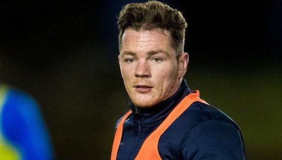 David Cox denunció burlas por sus intentos de suicidio y decidió retirarse. (Foto: BBC)
