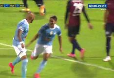 Sporting Cristal vs. Municipal: doblete de Marcos Riquelme y remontada 3-1 rimense   VIDEO