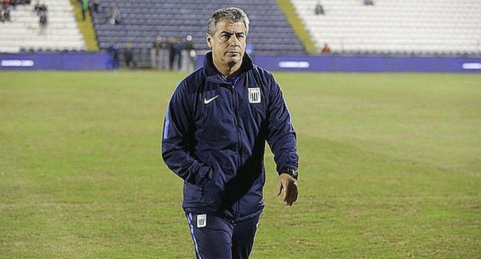 Alianza Lima: los dos pedidos de Pablo Bengoechea antes de concretar su vuelta a Matute