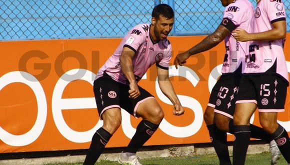 Alianza Lima vs. Sport Boys en vivo vía GOLPERU en directo, canal oficial y encargado de transmitir el campeonato de la Liga 1 2020.