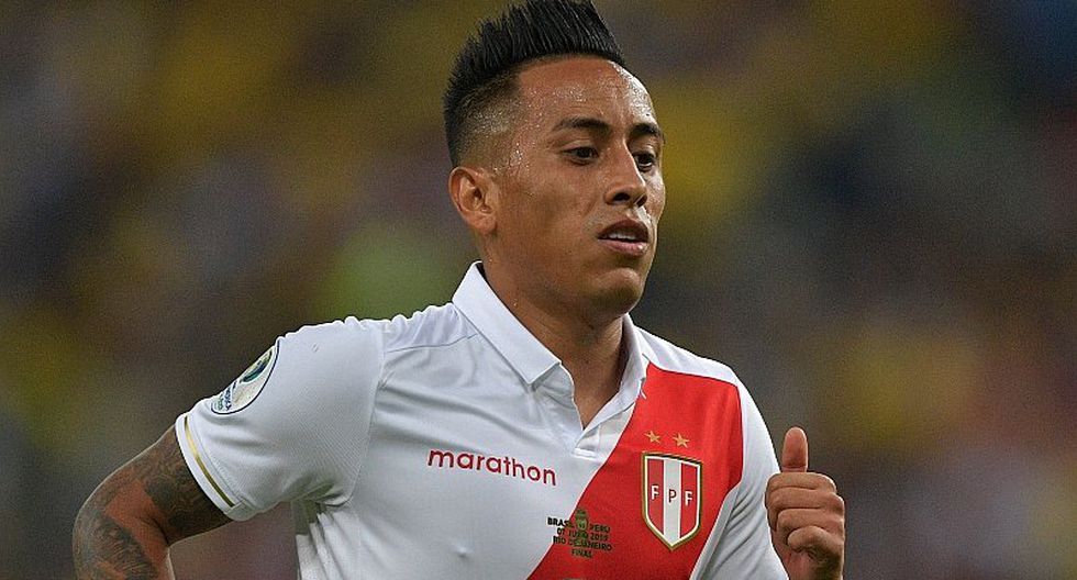 Selección peruana | Santos y el revelador tuit sobre la convocatoria de Christian Cueva para amistosos FIFA