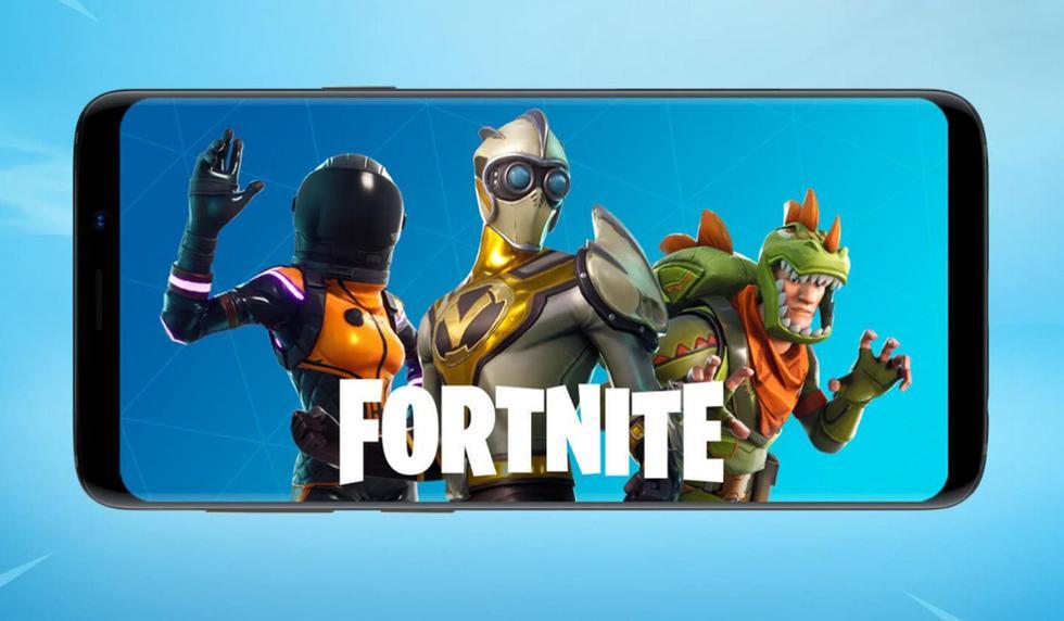 Fortnite: Apple y Google retiran el videojuego del App Store y Google Play