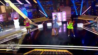 """Reinas del show 2: Integrantes se disfrazaron de personajes de """"El chavo del 8″"""
