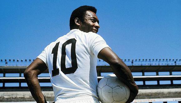 Hoy se cumple 47 años del mito del gol mil de Pelé (FOTOS Y VIDEO)