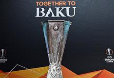 UEFA Europa League: así quedaron las llaves de los octavos de final