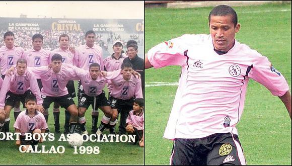 Kukin Flores: tricampeón del fútbol peruano lo despide con sentido mensaje