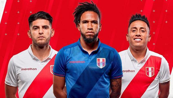 Selección peruana | lo último de la bicolor antes Perú vs. Uruguay desde el Centenario de Montevideo | VIDEO