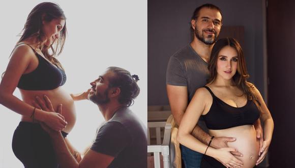 """Dulce María y su reflexión sobre el embarazo y la maternidad: """"Están muy romantizados"""". (Foto: @dulcemaria)"""