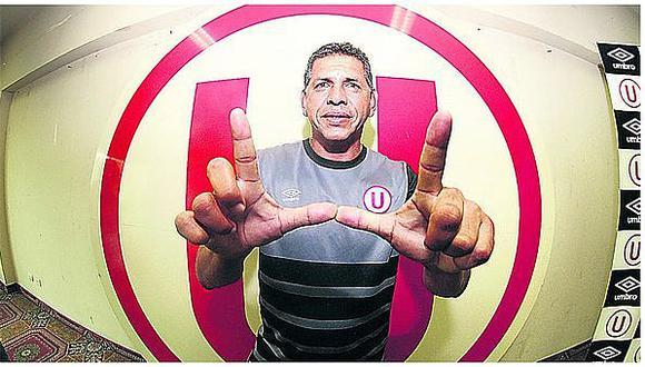 Puma Carranza y el pedido especial para Nicolás Córdova
