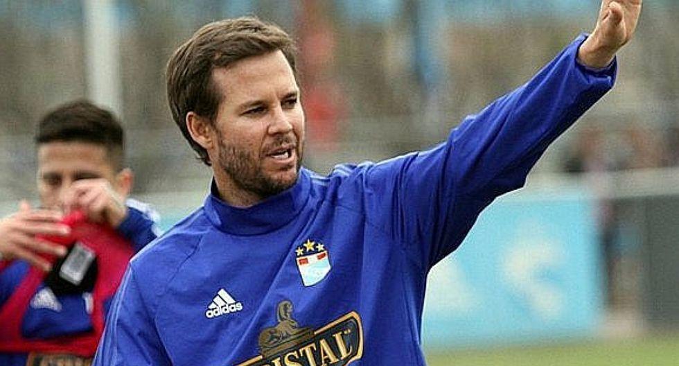 Sporting Cristal | Directiva celeste buscará renovar con Manuel Barreto para la temporada 2020