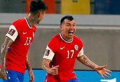 Preocupación en Chile: llegan con ocho jugadores en 'capilla' para enfrentar a Perú