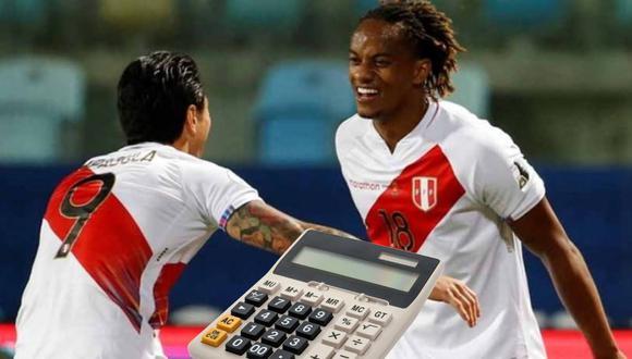 Tras el empate ante Ecuador, mira los resultados que necesita Perú para clasificar a la siguiente ronda.