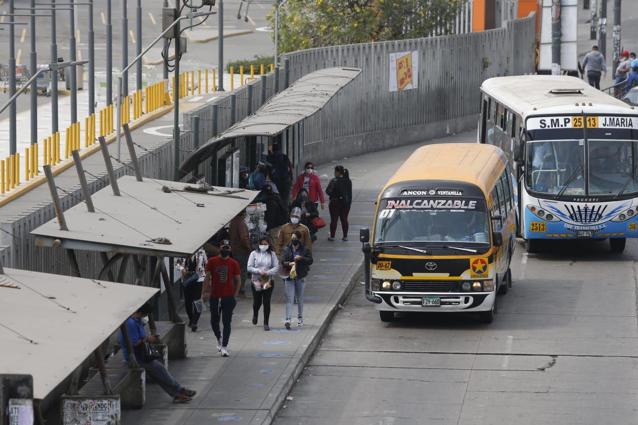 gobierno-aclaro-que-unidades-de-transporte-publico-si-podran-circular-los-domingos-en-lima-y-callao