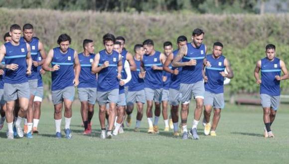 Este miércoles el TAS ha decidido que Alianza Lima vuelva a primera división en la Liga 1 2021 (Foto: Alianza Lima)