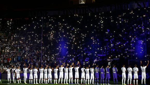 Alianza Lima: Victor Hugo Marulanda confirma que ya se evalúa la planilla para las siguientes temporadas