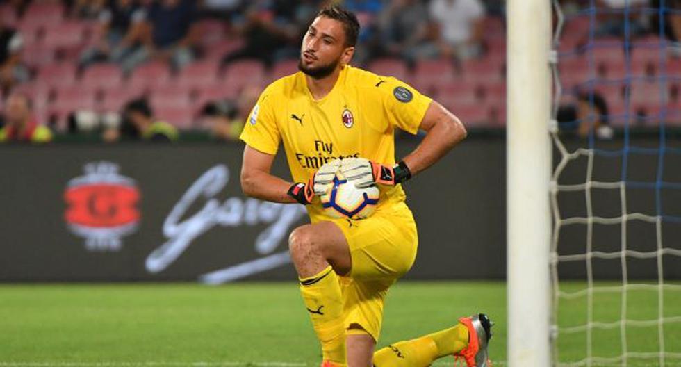 AC Milan anunció cinco positivos por COVID-19 a horas del duelo ante Roma