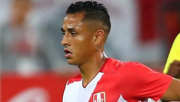 Perú vs. Brasil   Yoshimar Yotún será el capitán de la selección peruana ante la 'canarinha'   FOTO